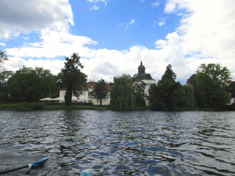 Schlossinsel Köpenick