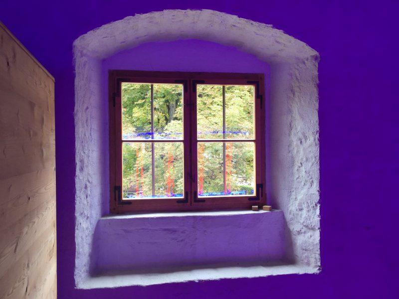 Fischerbau Fenster